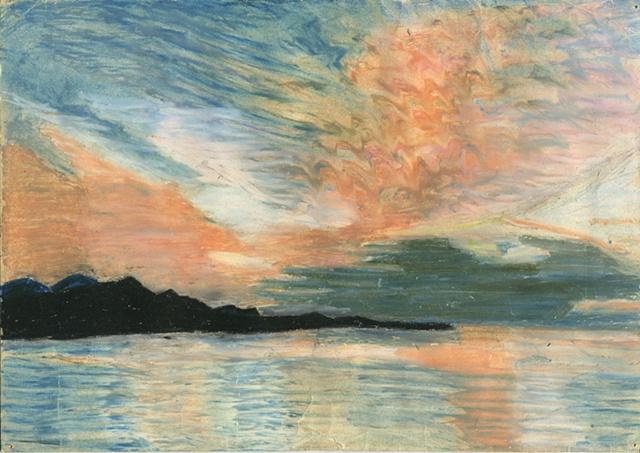 Ierapetra Sunrise