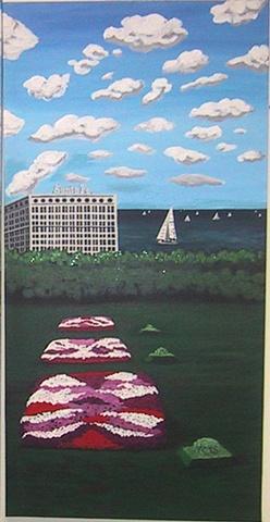 Joplin Mural IV
