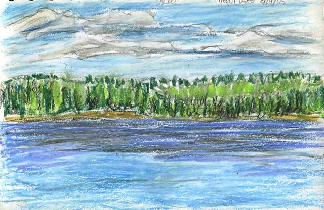 Trout Lake I