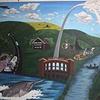 Joplin Mural III