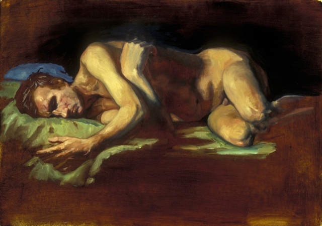 Sleeper: Larry I