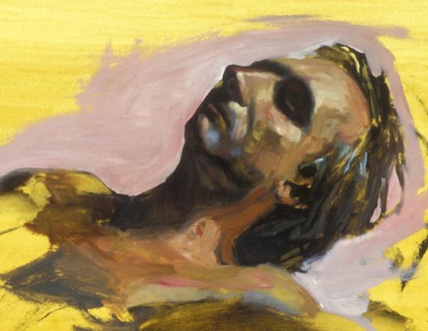 Sleeper: Larry Head