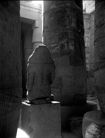Temple of Khonsu, Luxor
