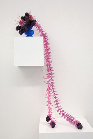 untitled (pink lure)
