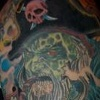 dead pirate sleeve