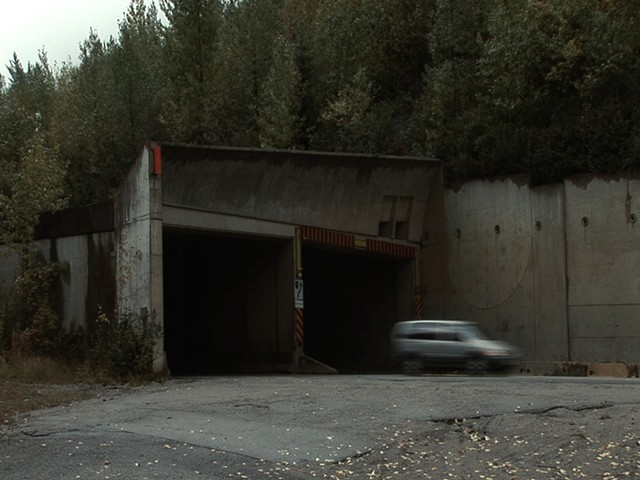Tunnels and Cars Still #2 (Work in progress)