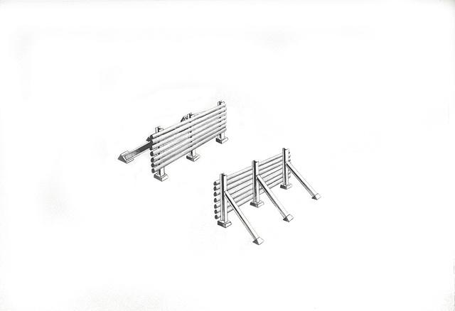 Double Fences
