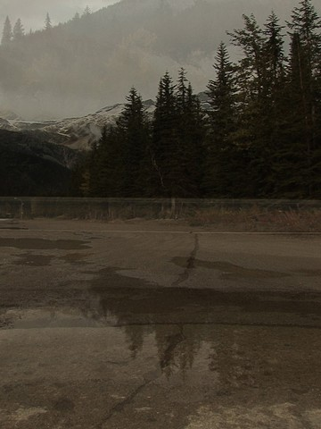 Rogers Pass Panorama-Working Stills-(Work in Progress)
