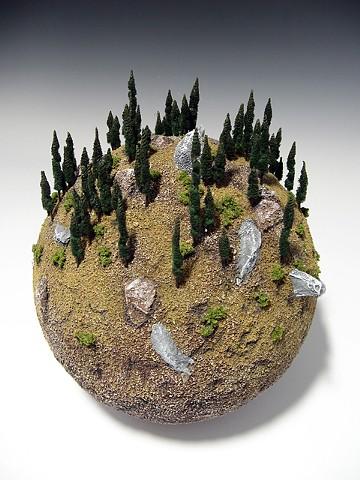 planetoid daniel anhorn art modelling