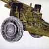 105mm Howitzer (Detail)