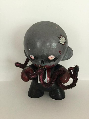My First Zombie MUNNY