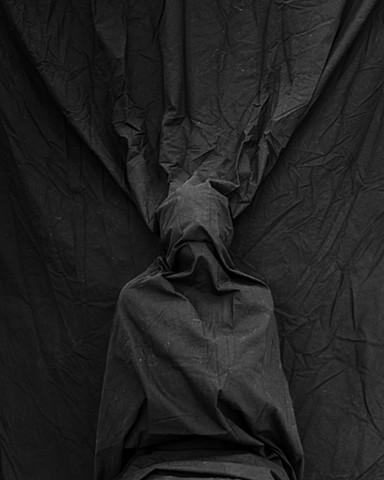Cloaked Figure No.11