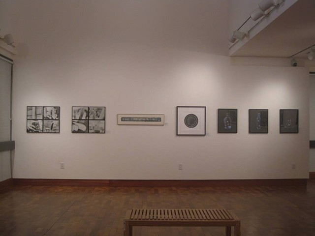 Inventing Perspective, juried group show, LH Horton Jr Gallery http://www.deltacollege.edu/div/finearts/dept/dca/gallery/