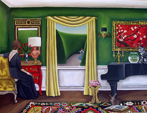 piano art, catherine nolin