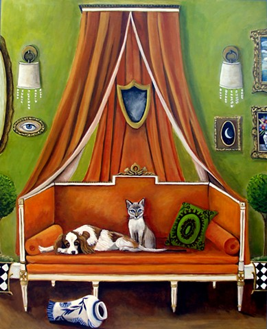 art, renaissance, portrait paintings, contemporary realism, queen, royals, old masters, bronzini, italian art, septor, catherine nolin