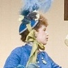 Lady Bracknell, Jack, Gwendolyn, and Algernon: Act I