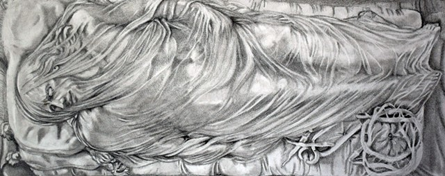 Veiled Christ 2
