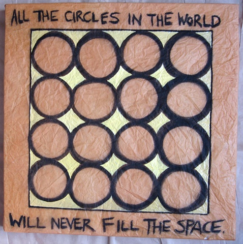 All the circles in the World...