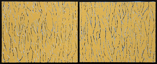 Yellow Bark