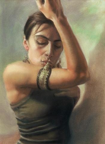 """""""Snake Bracelet"""""""