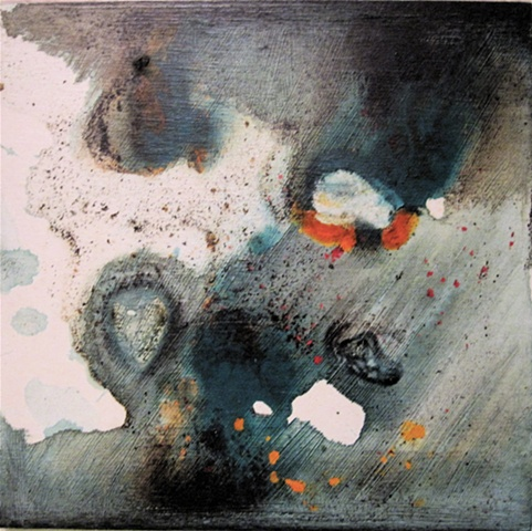 wood and water no. 004