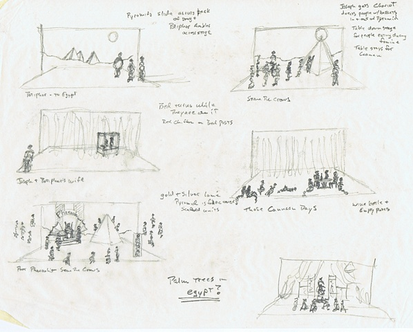 Original Sketches