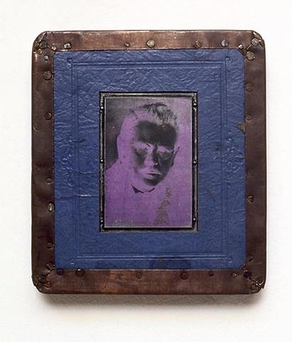 Beverly Rayner, Spirit Imprint, Museum of Mesmerism