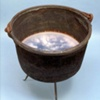 Conjurer's pot Prussian, date unknown Accession No. 2001-4-pr