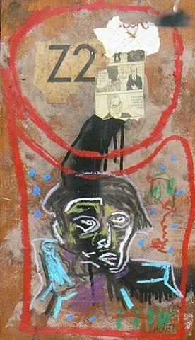 Mr. Picasso