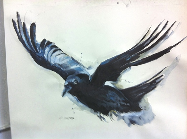 Drawing #4