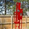 Red Column