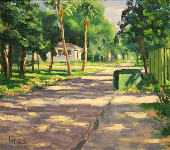 Compadre's Street