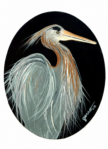 Ward Egret