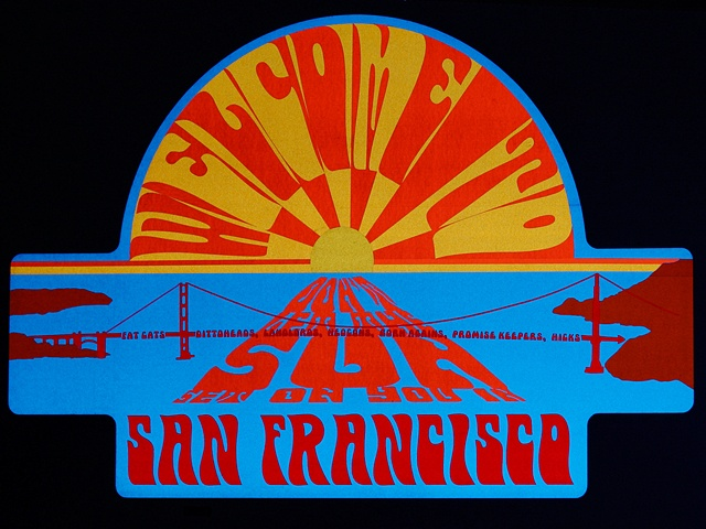 San Francisco Sundown Town