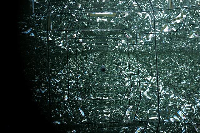 Infinite Mortal--interior detail 4