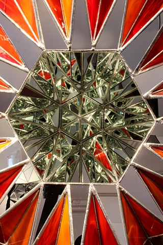 Beautiful Void: Big Bang II (interior)