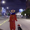 Carneval Clown