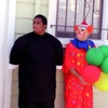 Unlicensed Clown