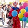 Clown Infiltration