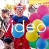 Clown Infiltration Video