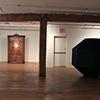 Views of installation at Schroeder Romero and Shredder Gallery