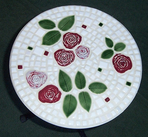 Rose table