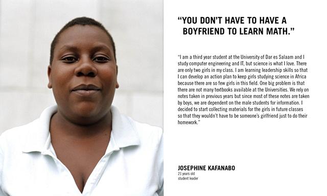 Josephine Kafanabo