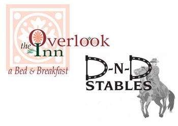 LOGOS FOR COUNTRY INN AND RIDING STABLE