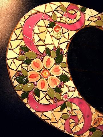 Tesserae details