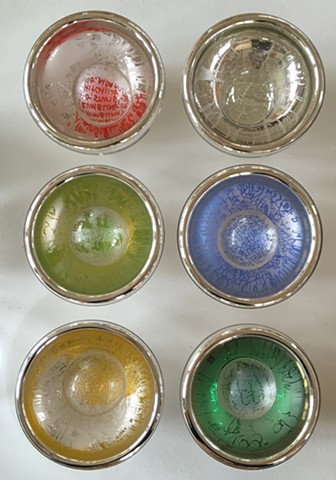 Translation Color Bowls