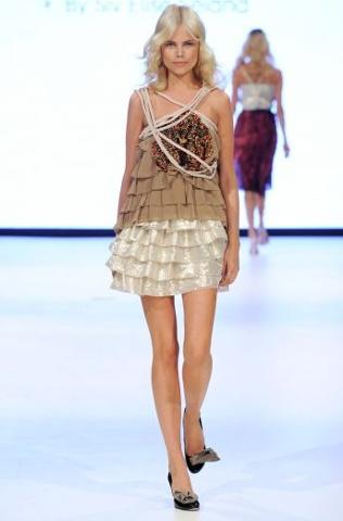 Iis ss11 Copenhagen Fashion Week