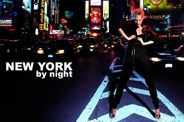 New York by Night - spekk 2007