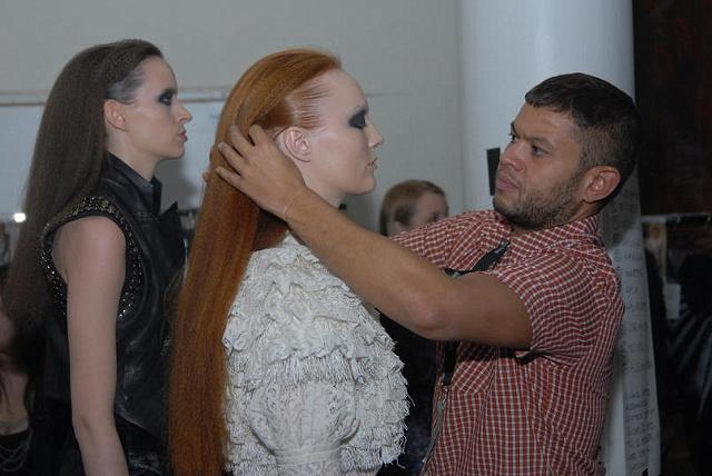 Epilogue aw10-11 / Oslo Fashion Week
