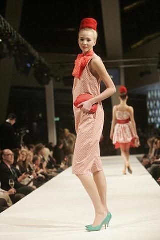 Fretex - Oslo Fashion Week Feb. 2009